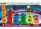 Babel. La ciudad multicolor