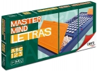 Master mind letras ¡Acierta la palabra secreta!