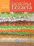 La cocina de Lezaeta.