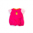 Pijama rosa calor (40 cm)