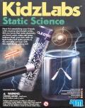 Ciencia estática (Static science)