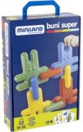 Buni super (8 piezas)