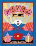 Tokyo Stories. Recetas de la capital japonesa