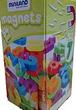 Estuche de números magnéticos (54 piezas)