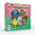 Monster kit. El juego de los monstruos.