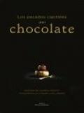 Los pecados capitales del chocolate.