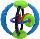 Oball twist-o-round juguete de dentición