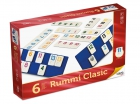 Rummi Clasic 6 jugadores (Fichas grandes)