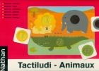 Tactiludi Animales