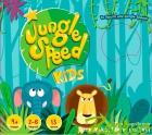 Mi primer Jungle Speed