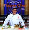 Las recetas de Juan Manuel Sánchez. Masterchef. Ganador de la primera temporada
