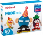 Maximix (50 piezas)