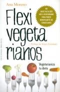 Flexivegetarianos. Vegetarianiza tu dieta.