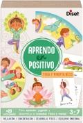Aprendo en positivo. Yoga y Mindfulness