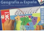 Lectron Geografía de España