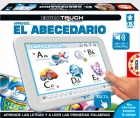 Aprendo... El abecedario (EducaTouch Junior)