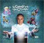 Te cuento en la Cocina. Cocina con la imaginación de Ferran Adrià