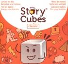 Story Cubes Original. Cubos de historias