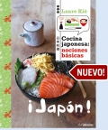 ¡Japón! Cocina japonesa: nociones básicas.