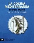 La cocina mediterránea.