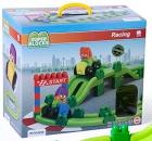 Super Blocks Racing 70 pcs