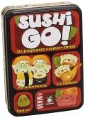 """Sushi Go! Un juego para """"comer"""" cartas"""
