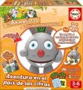 Los Animalistos - Matt el conejo. Una gran aventura educativa