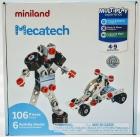 Mecatech (106 piezas)