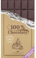 100 % chocolate.