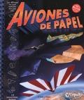 Aviones de papel (Stillinger)