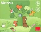 Memo Tom y sus amigos del bosque (18 piezas)