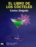 El libro de los cócteles.
