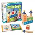 Castle Logix ¡Construye castillos con torres!