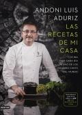 Las recetas de mi casa. Cocina para cada día de uno de los mejores chefs del mundo