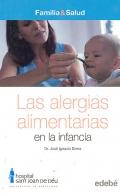 Las alergias alimentarias en la infancia.