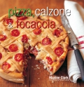 Pizza, calzone & focaccia.