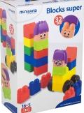 Super Blocks 32 pcs
