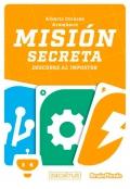 Misión secreta. Descubre al impostor.