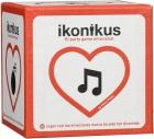 Ikonikus. El party game emocional