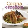 Cocina española.