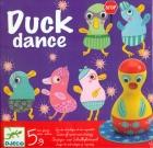 Baile del pato (Duck dance)