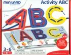 Activity ABC (27 piezas)