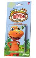 Dinotren. Juego de naipes