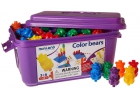 Ositos de colores (Color Bears)