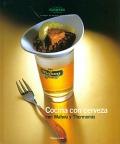 Cocina con cerveza con Mahou y Thermomix.