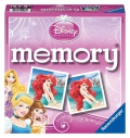 Memory princesas Disney