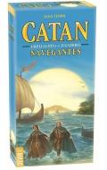 Catan - Navegantes. Ampliación para 5-6 jugadores