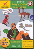 Juegotes: Noemi y el Piloto en los Andes (CD)