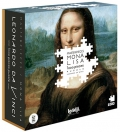 Puzle Mona Lisa 1000 piezas