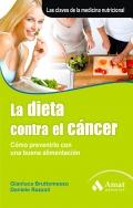 La dieta contra el cancer.